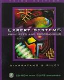 二手書博民逛書店 《Expert Systems: Principles and Programming》 R2Y ISBN:0534950531│Brooks/Cole