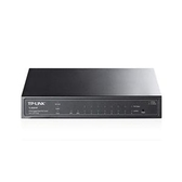 TP-LINK T1500G-10PS(TL-SG2210P)(UN) 8埠Gigabit智慧型PoE交換器