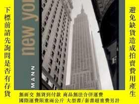 二手書博民逛書店New罕見York VerticalY364682 Horst Hamann Te Neues Publish