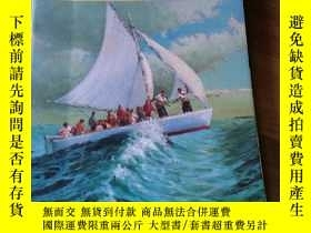 二手書博民逛書店TONGAN罕見SAINTS LEGACY OF FAITH湯加