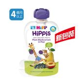 HiPP 喜寶 有機水果趣 (黑棗黑加崙)100g【佳兒園婦幼館】