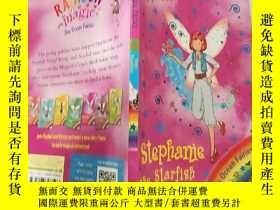 二手書博民逛書店Stephanie罕見the Starfish Fairy:海星仙子斯 蒂芬妮Y200392