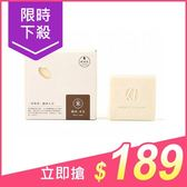 臺灣茶摳 純淨米皂(120g)【小三美日】肥皂/香皂$250