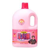妙管家超雙氧彩色漂白水-玫瑰花香3000g【愛買】