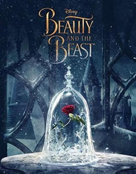 (二手書)Beauty and the Beast