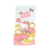 【Sanrio三麗鷗】凱蒂貓白日夢童巾 100%棉 28x54cm
