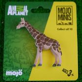 【Mojo Fun 動物星球頻道 獨家授權】 迷你長頸鹿 387406