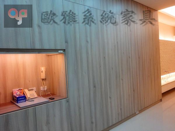 【歐雅 系統家具 】多功能廚具 餐邊 電器櫃