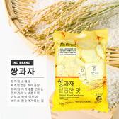 韓國 NO BRAND 澎湃袋裝米餅 315g【櫻桃飾品】【28509】