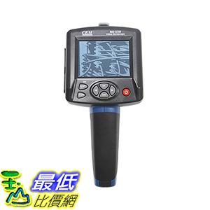 [106玉山最低比價網] CEM華盛昌視頻儀/內窺鏡管道攝像防水機械維修檢測視頻儀BS-150