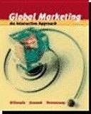 二手書博民逛書店《Global Marketing: An Interactive Approach》 R2Y ISBN:0618005080