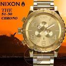 NIXON 實體店The 51-30 C...