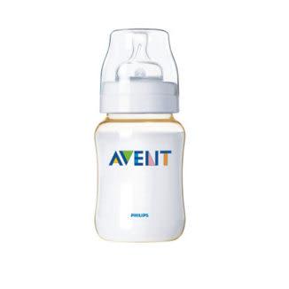 【奇買親子購物網】AVENT PES防脹奶瓶(單入)-260ml~(2組出清)