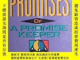 二手書博民逛書店原版英文書《Seven罕見Promises of a Promi