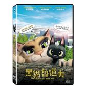 黑貓魯道夫 DVD 免運 (購潮8)