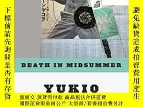 二手書博民逛書店Death罕見In MidsummerY255562 Yukio Mishima New Directions