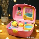 小雞養成屋仿真寵物小黃玩具女孩過家家兒童生日禮物3歲6 露露日記