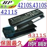 HP 電池(原廠)-惠普 電池- 4210S,4211S,4310S,4311S,HH04,HSTNN-DB91,HSTNN-OB91,HSTNN-OB92