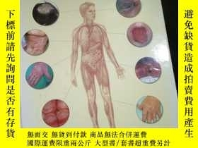 二手書博民逛書店Hall s罕見Manual of Skin as a Marker of Underlying Disease奇