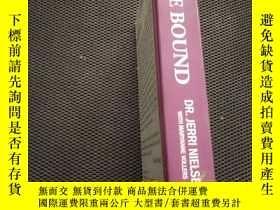 二手書博民逛書店ICE罕見BOUND(精裝本)Y15196