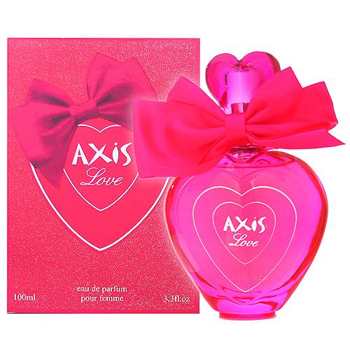 【AXIS】Love 天使之吻 女性淡香精 100ml