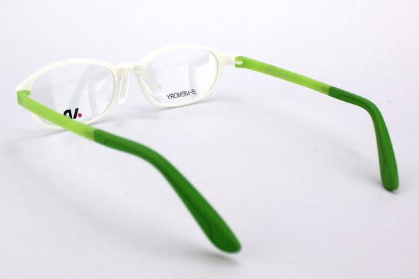 AD品牌~韓國製Ultem(鎢鈦)材質(PEI)兒童專用超輕量超柔軟彈力光學近視框Aero Kid203