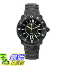 [美國直購] Seiko Men's 男士手錶 SKK893P1 Stainless-Steel Analog with Black Dial Watch