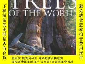 二手書博民逛書店Remarkable罕見Trees Of The WorldY364682 Pakenham, Thomas