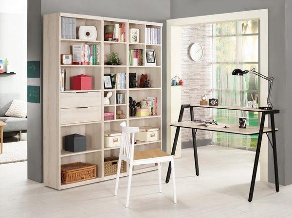 8號店鋪 森寶藝品傢俱 a-01 品味生活 書房系列 879-1 塔利斯3.5尺書桌