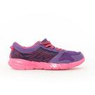 TOP GIRL 活力運動慢跑鞋-紫...