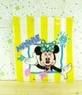 【震撼精品百貨】Micky Mouse_米奇/米妮 ~小提袋-黃米妮