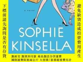 二手書博民逛書店Mini罕見ShopaholicY256260 Sophie Kinsella The Dial Press