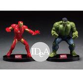 IDEA Marvel 漫威人物 公仔 玩偶 模型  復仇者聯盟 漫畫 奧創紀元 浩克 雷神索爾 美國隊長 鋼鐵人