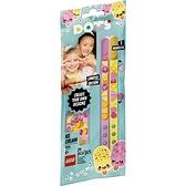 樂高積木 LEGO《 LT41910 》DOTS 系列 - 豆豆手環 冰淇淋女孩 / JOYBUS玩具百貨