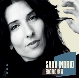 停看聽音響唱片】【CD】Sara Indrio :Blood Red Moon