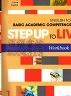 二手書R2YB《STEP UP TO LIVE 1 Workbook+Stude