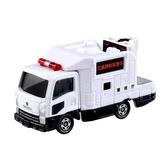 《 TOMICA 火柴盒小汽車 》TM028 警視廳移動警示車 / JOYBUS玩具百貨