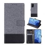 realme7 5G 掀蓋磁扣 手機套 手機殼 皮夾手機套 側翻可立 外磁扣皮套 保護套 翻蓋皮套