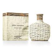 John Varvatos 工匠純淨男性淡香水125ml(贈)黑色休閒外出旅行袋 ★Vivo薇朵