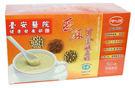 呷七碗 亞麻黃金鹹豆奶(微鹹) 30gx24包/盒