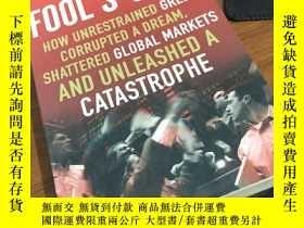 二手書博民逛書店GILIAN罕見TEST Fool s GoldY225333 未知 未知 ISBN:978140870167