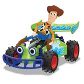 玩具總動員4-1:24 RC遙控車與胡迪