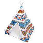 INTEX 兒童印地安遊戲帳篷
