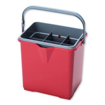 【日本テラモト】手提收納桶