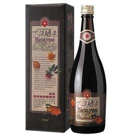 大漢酵素 樟芝蔬果植物醱酵液 600ml/瓶