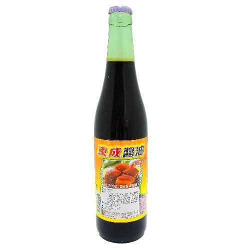 東成醬油 520CC