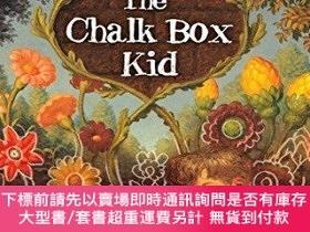 二手書博民逛書店The罕見Chalk Box KidY256260 Clyde Robert Bulla Random Hou