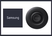 SAMSUNG 三星 原廠無線閃充充電板 EP-P3105【Note10/ S10系列】