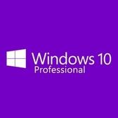 微軟 Windows 10 專業版 Win 10 Pro 64Bit 專業中文隨機版 Win10 Windows 10  【刷卡含稅價】