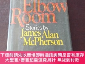 二手書博民逛書店Elbow罕見Room: Stories(英文原版)Y271942 James Alan McPherson